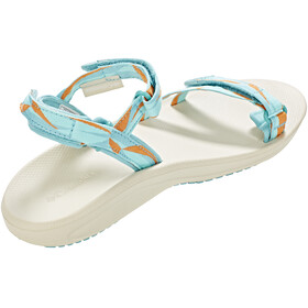 Columbia Big Water - Sandales Femme - turquoise